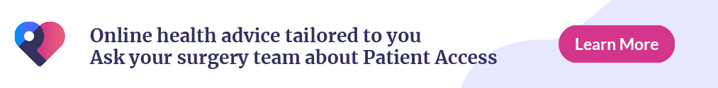 Online health advice tailored to you.  Ask your surgery team about Patient Access